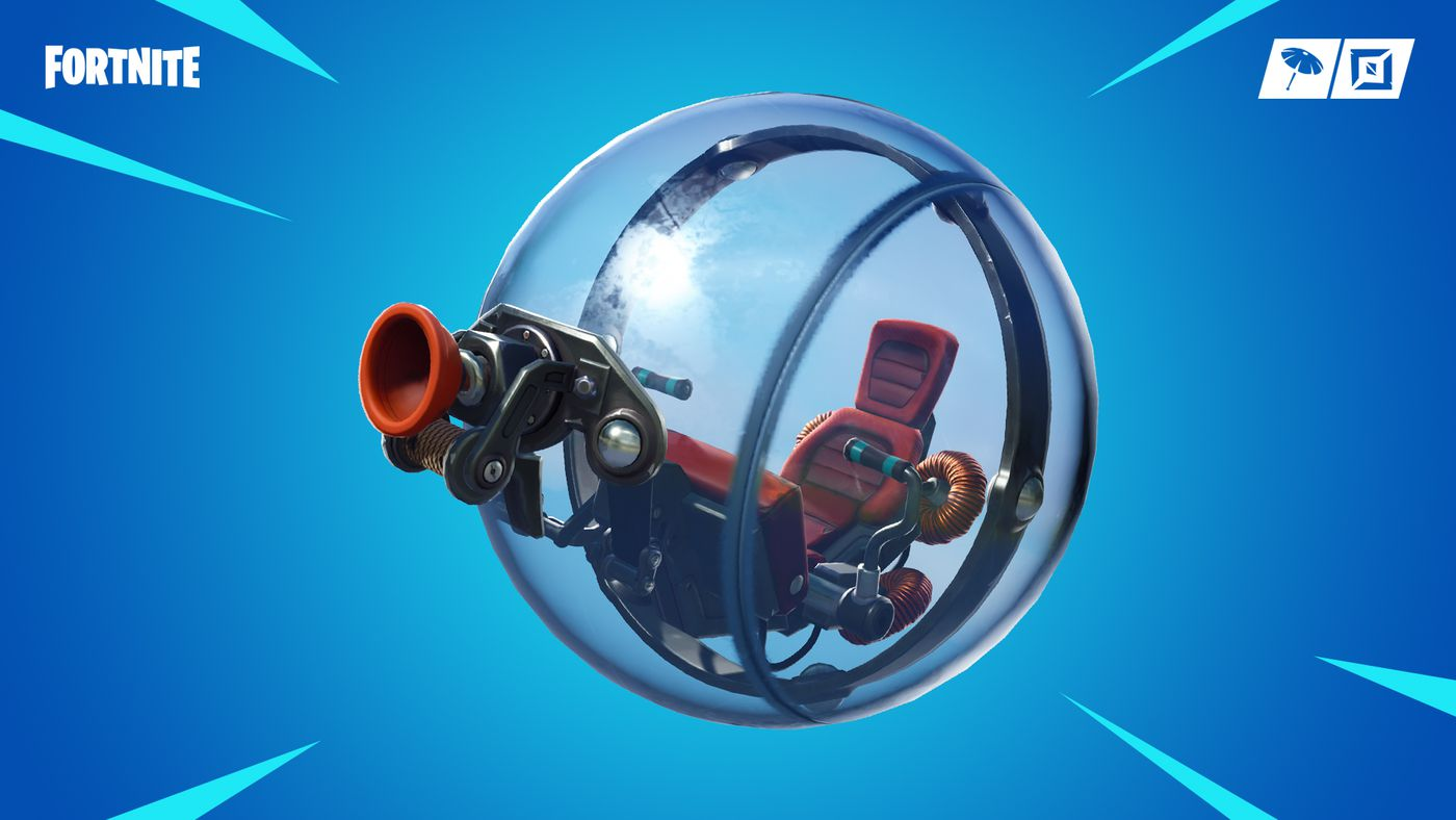 Fortnite's latest update makes Xbox One and PS4 cross-play
