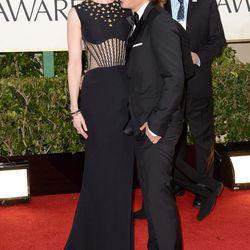 Nicole Kidman in McQueen