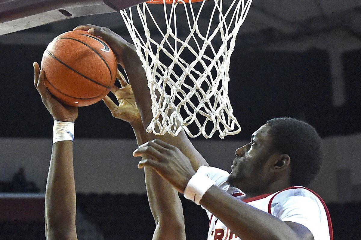 NCAA Basketball: UC Santa Barbara at Southern California
