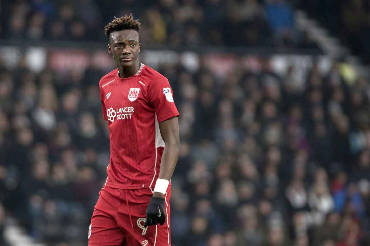 Newcastle United given permission to talk to Tammy Abraham