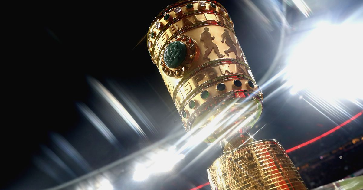DFB Pokal draw: Bayern will face SC Paderborn in the ...
