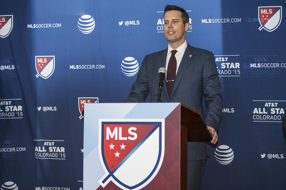 MLS: All-Star Welcome Reception