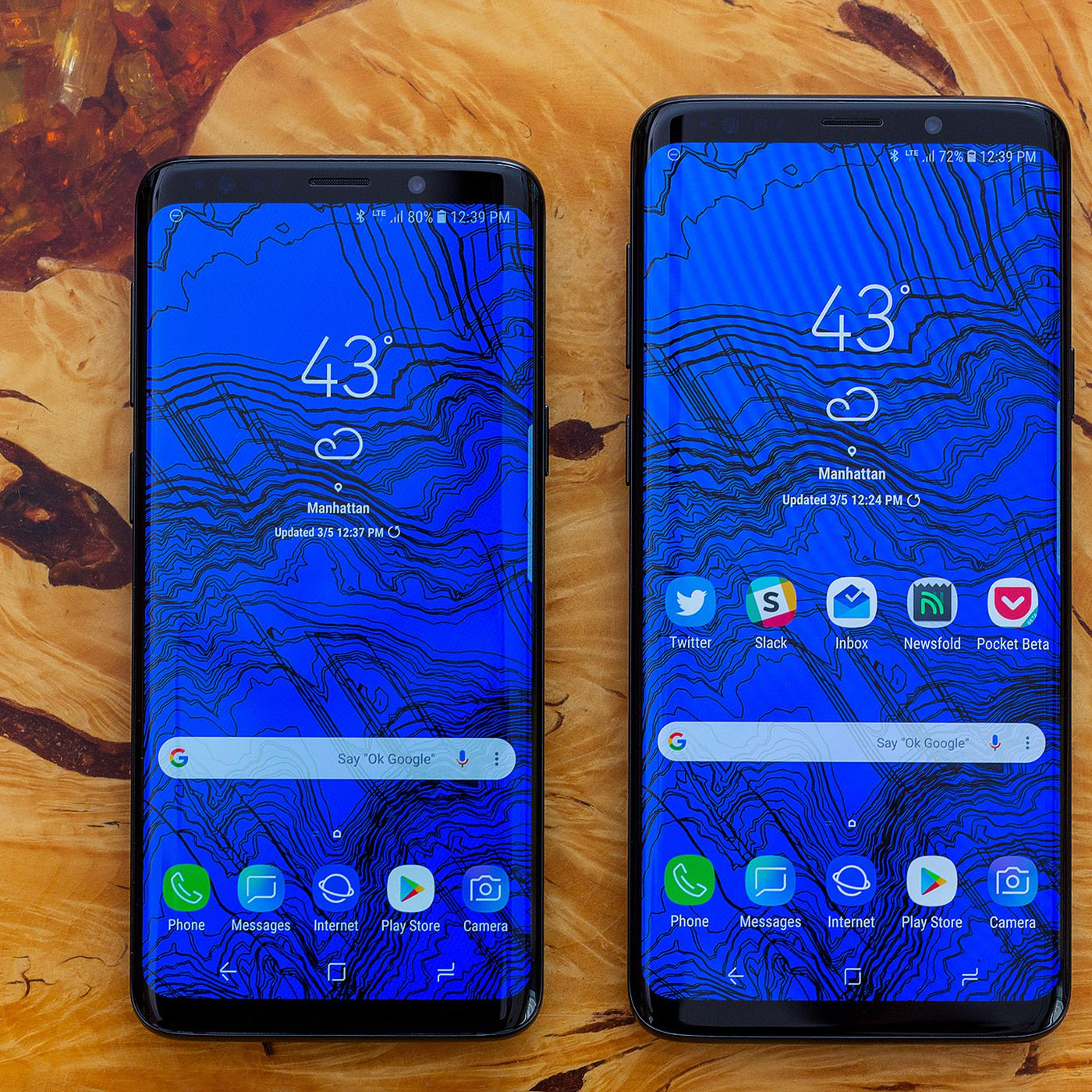 How to turn off Bixby on the Samsung Galaxy S9, S8, and Note 8 - The