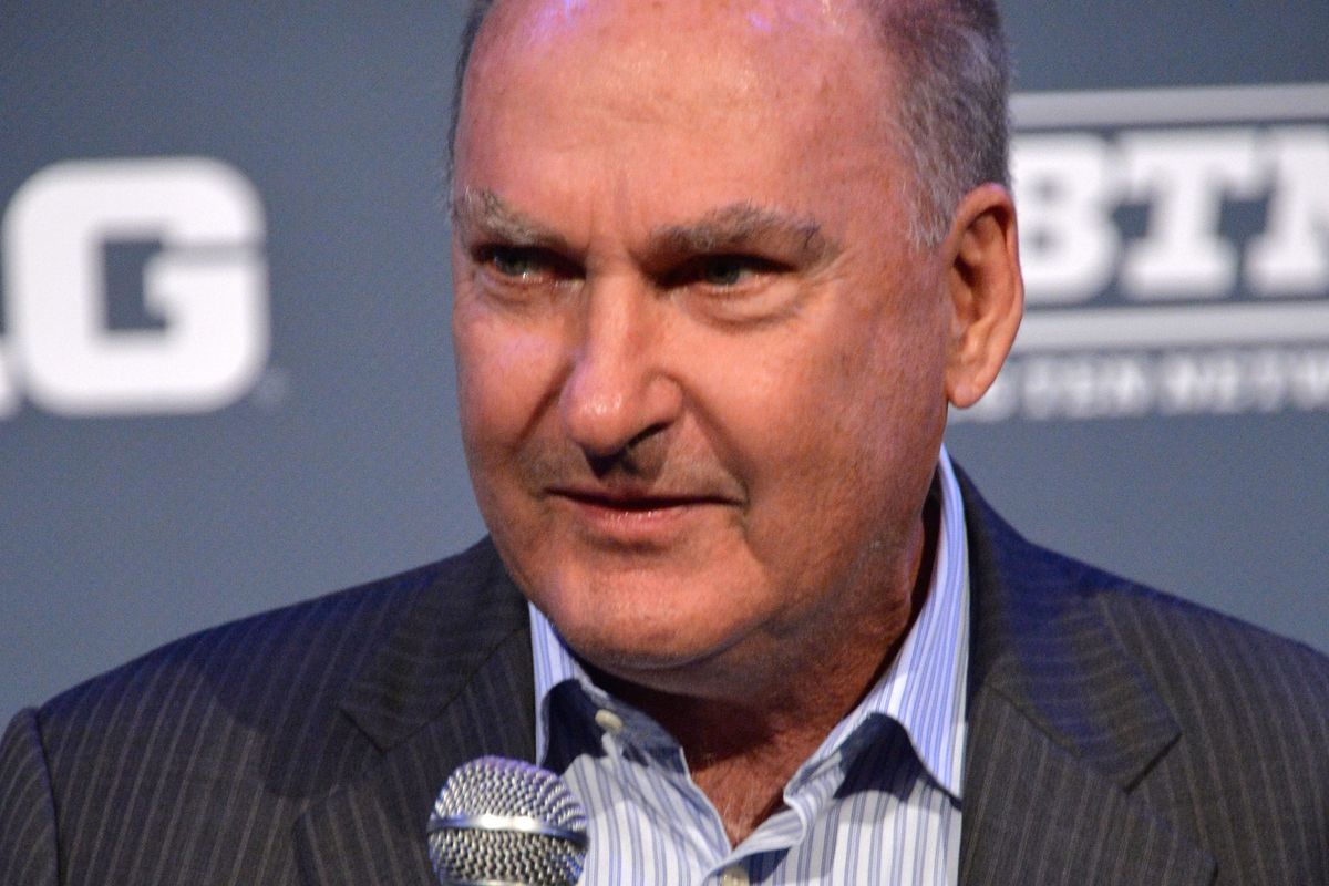 B1G Satire - Jim Delany and th...