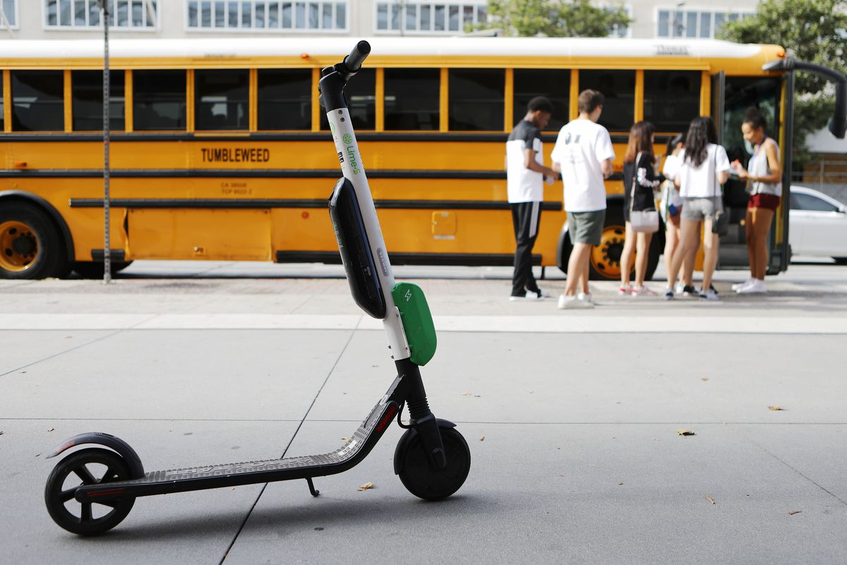 Scooter companies discount trips for students low income for Motorized wheelchair rental nyc