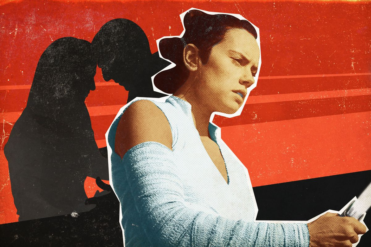 Will Rey S Parents Still Be A Mystery In The Rise Of Skywalker The Ringer