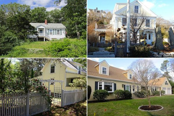What $550,000 Buys You on Cape Cod Right Now - Curbed