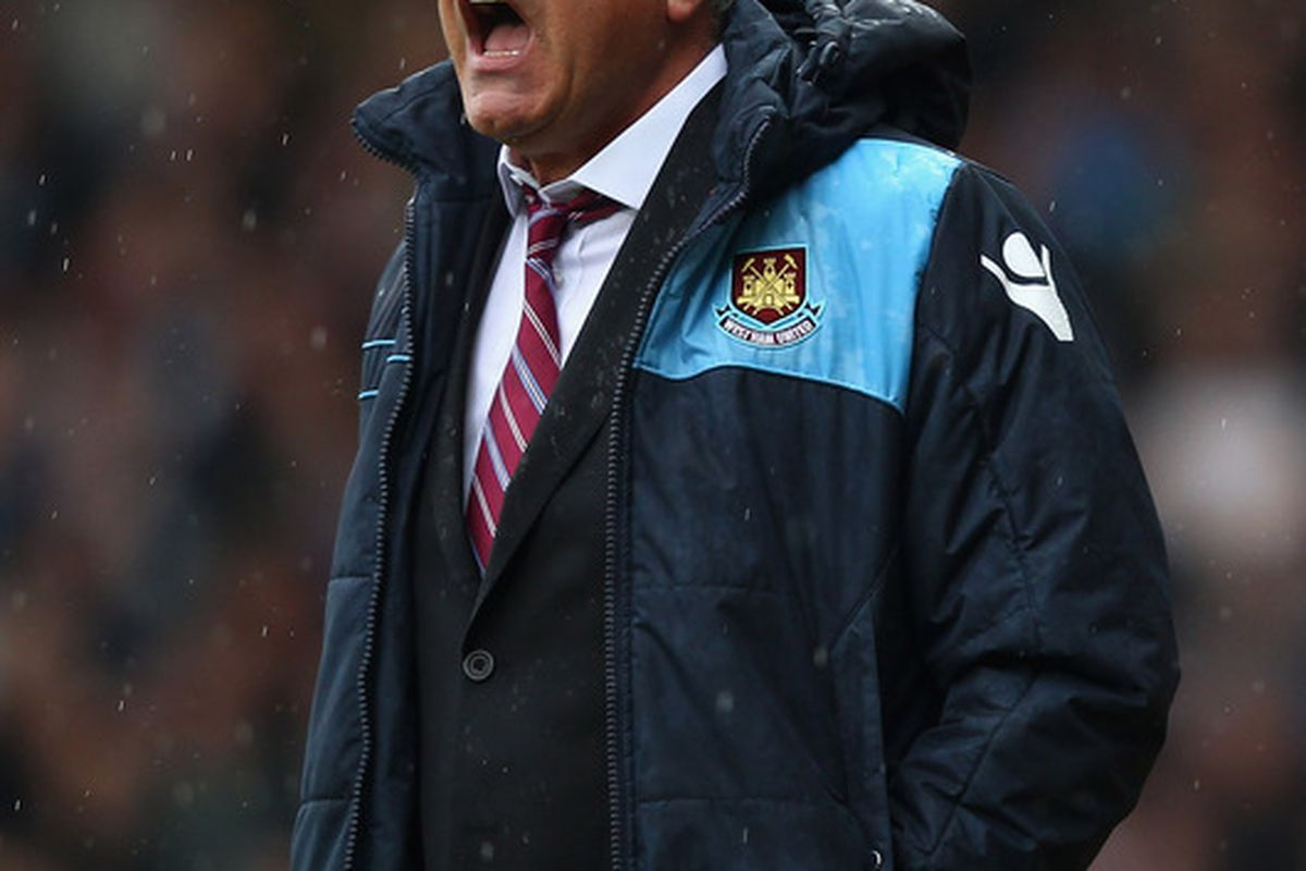 Sam Allardyce is looking to raid his old club for Ahmed Elmohamady, and a deal could be done this week.