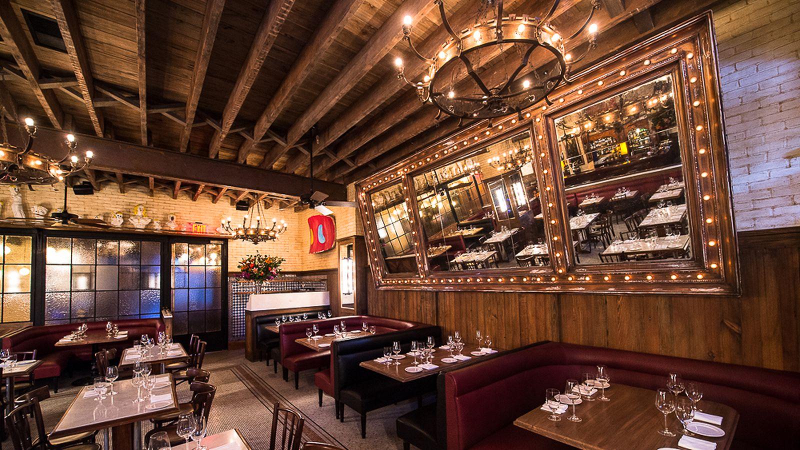 Restaurants Open For Christmas In Atlanta