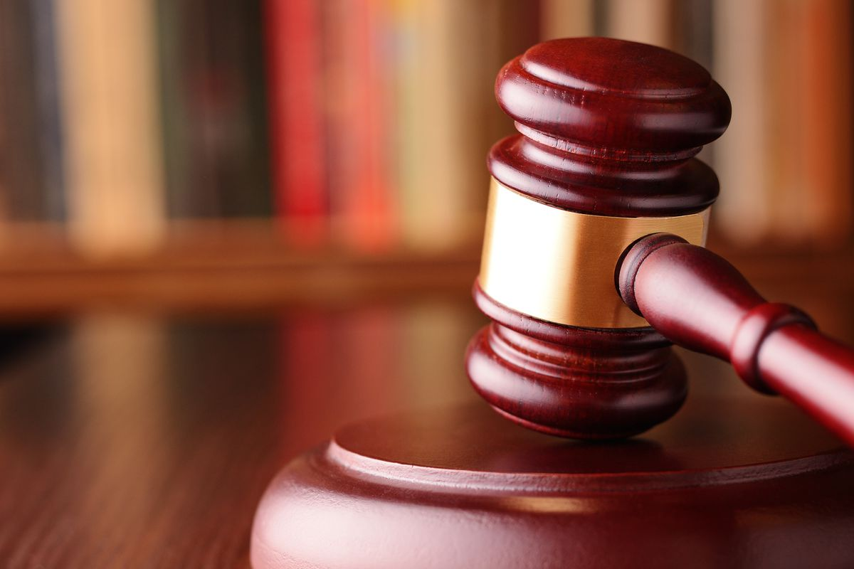 FILE - An Orem landlord accused of raping a tenant two years ago has been charged.