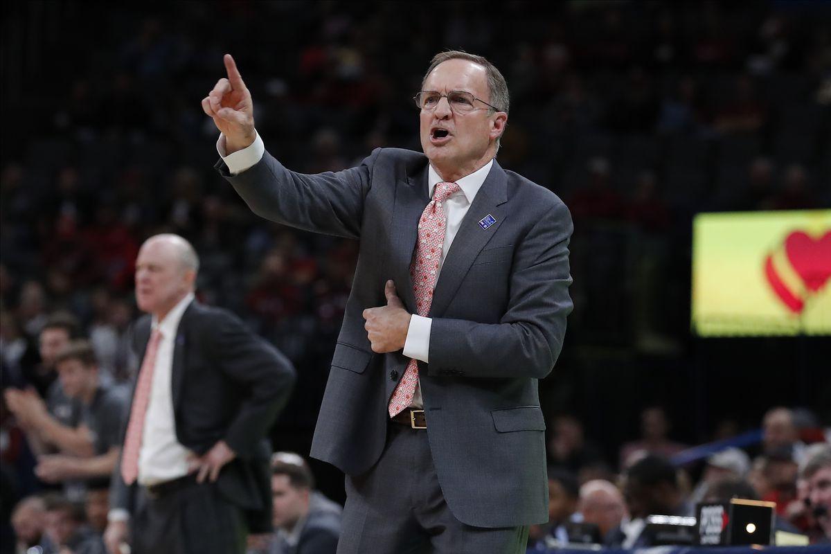 NCAA Basketball: Mississippi State at Oklahoma