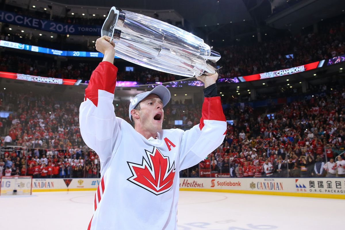 Nhl Nhlpa Rule Out Possibility Of 2020 World Cup Of Hockey Second