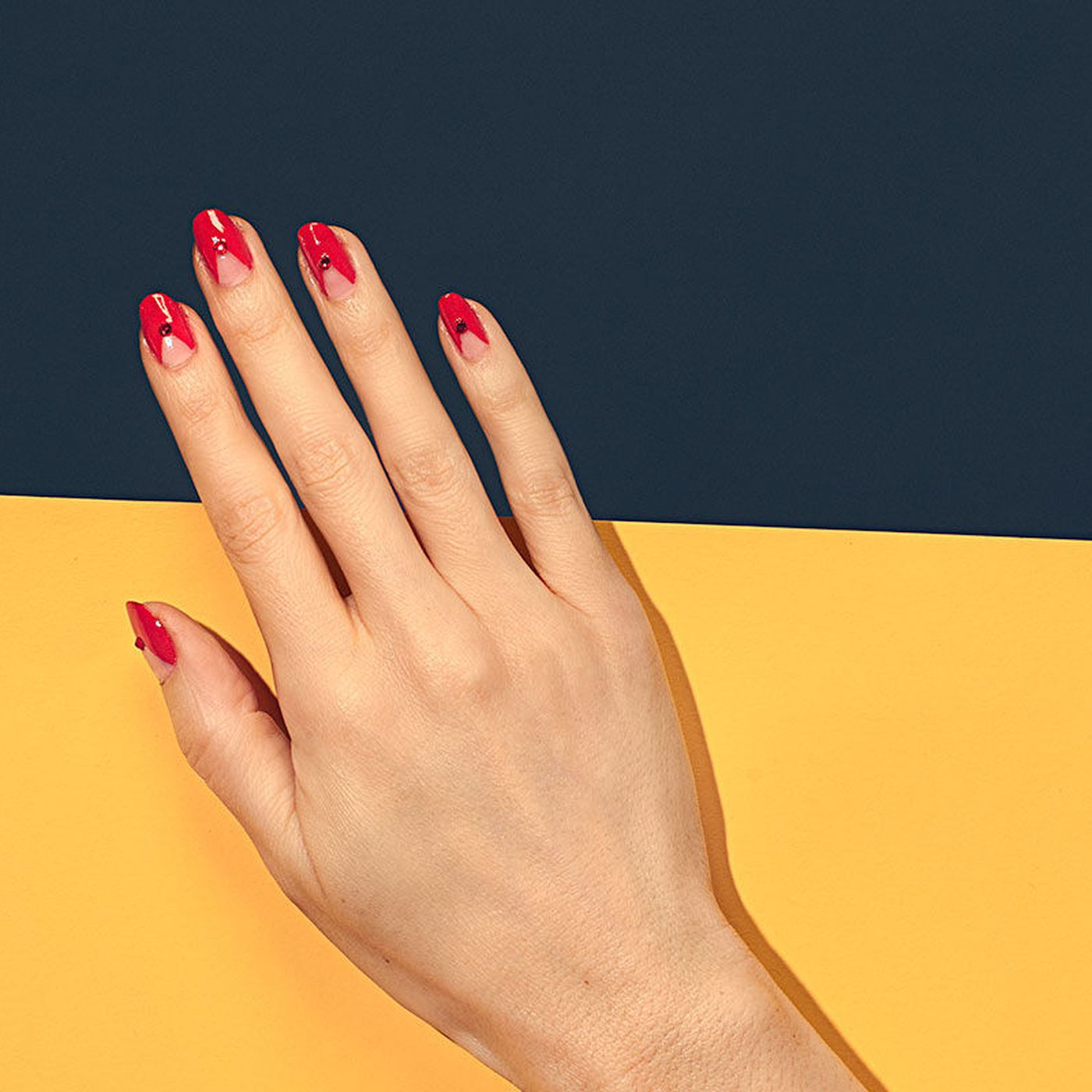 A Guide to New York City's Cool-Girl Nail Salons - Racked NY
