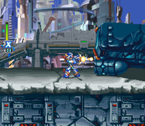 Mega Man X5 Overview | Polygon