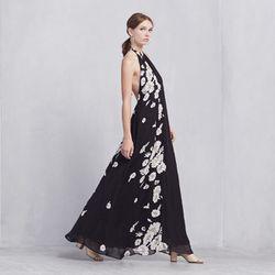 Wisteria dress, $202 sale ($288 original)