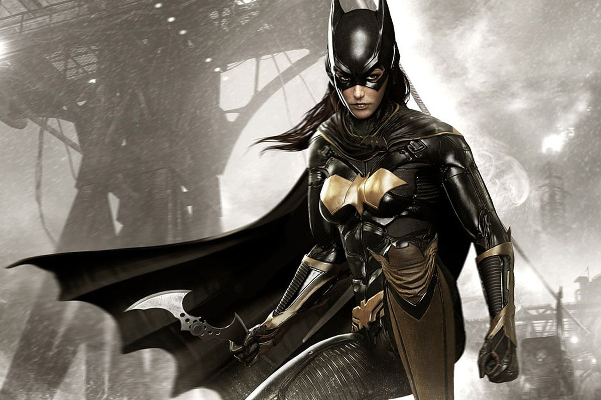 Batman arkham knight welcomes batgirl this month in dlc from batman arkham knights first story based downloadable content batgirl a matter of family will arrive july 14 for those who purchased the games season voltagebd Gallery