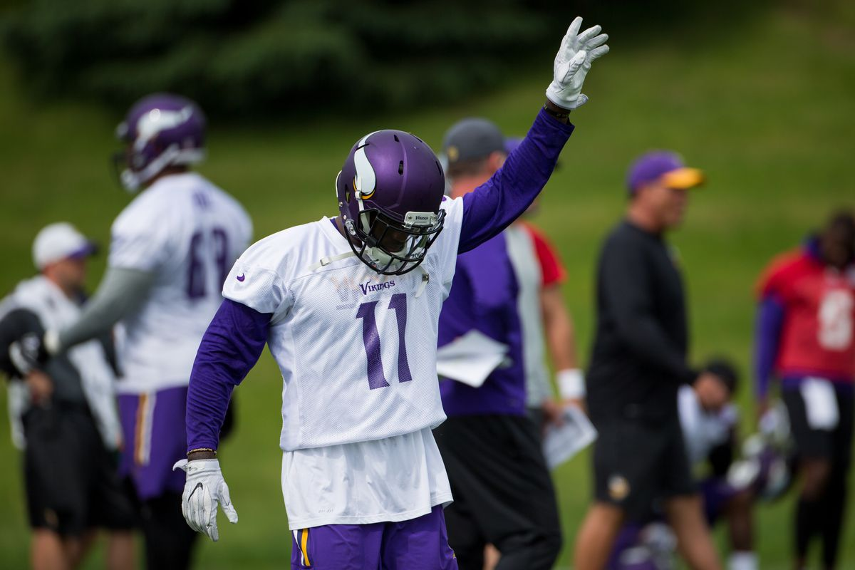 Another Minnesota Vikings 53 Man Roster Prediction Daily