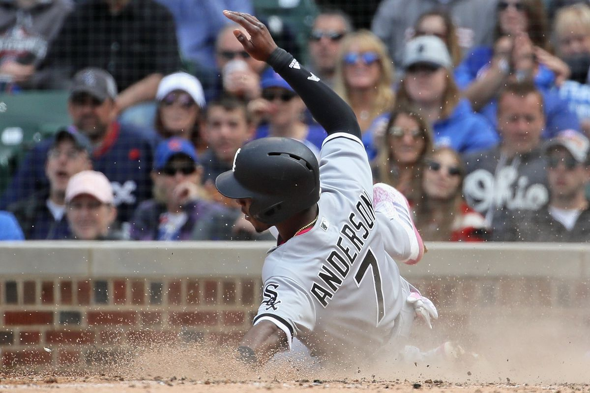 White Sox at Cubs: Crosstown throwdown upon us