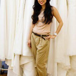 Jennie Ma - Editor, The Knot China