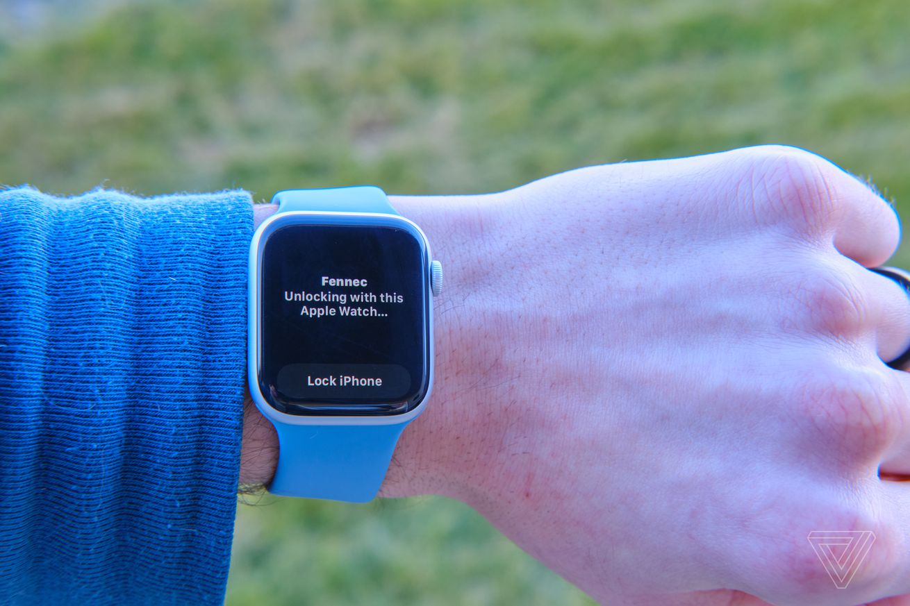 How to install Apple's watchOS 7 and iOS 14 betas so you can unlock your phone with your watch
