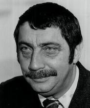 Sydney J. Harris pictured in 1970.