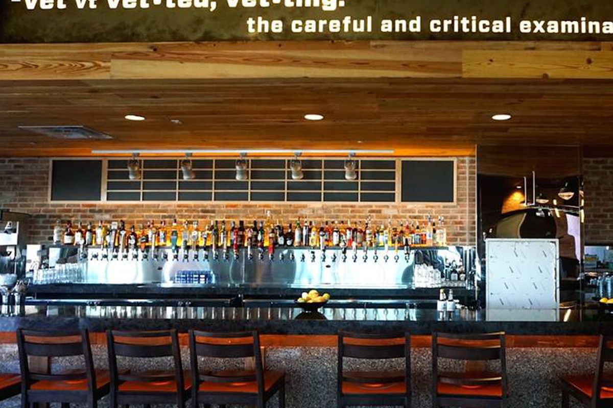Vetted Well is more than your average movie theatre bar.