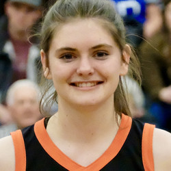 <strong>Paige Harris, Valley, 1A First Team</strong>