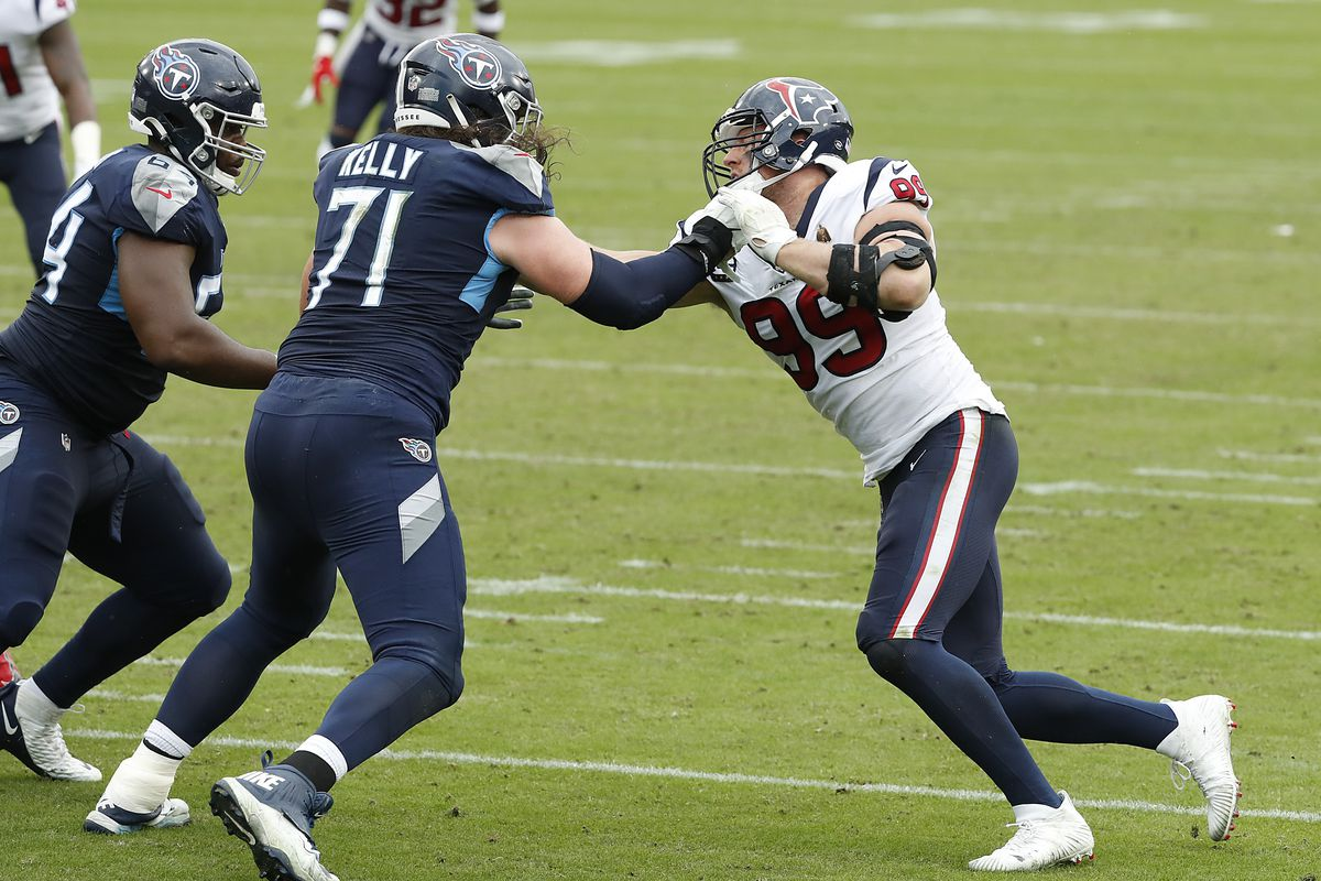 Brb Groupthink J J Watt The Nfl Trade Deadline Battle Red Blog