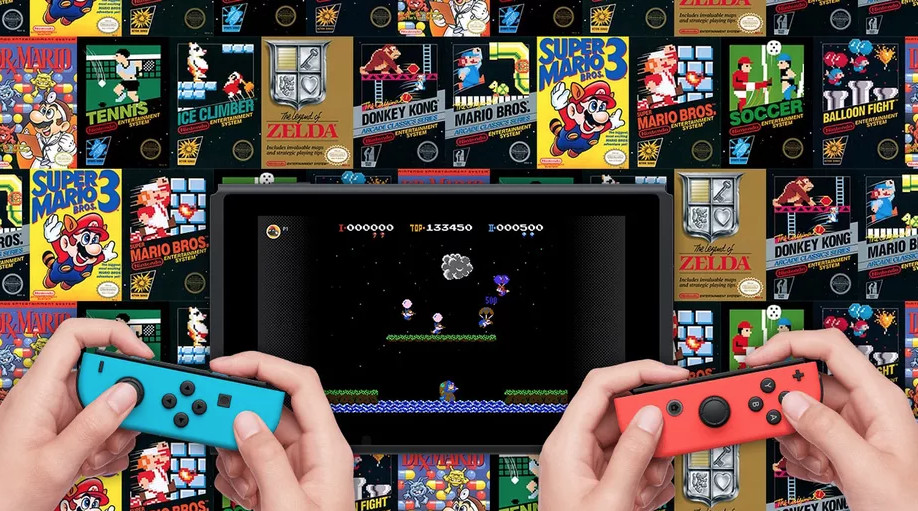 Nintendo Switch Online has these 20 classic NES games - Polygon