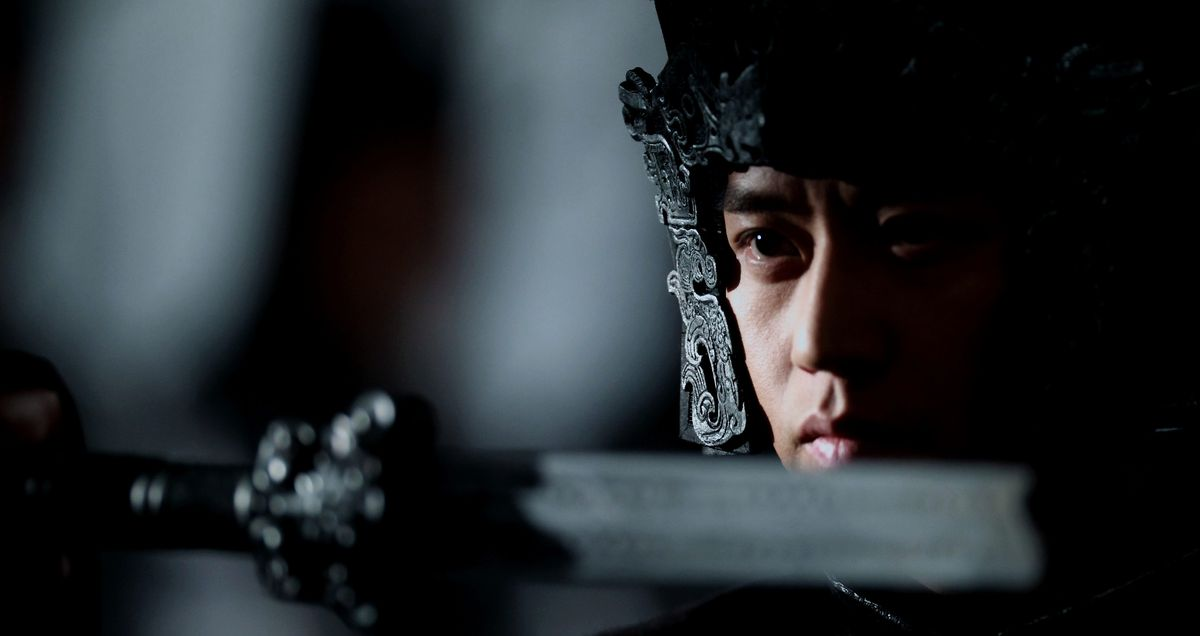 Deng Chao in Shadow.