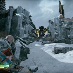 God of War guide: The Magic Chisel walkthrough and