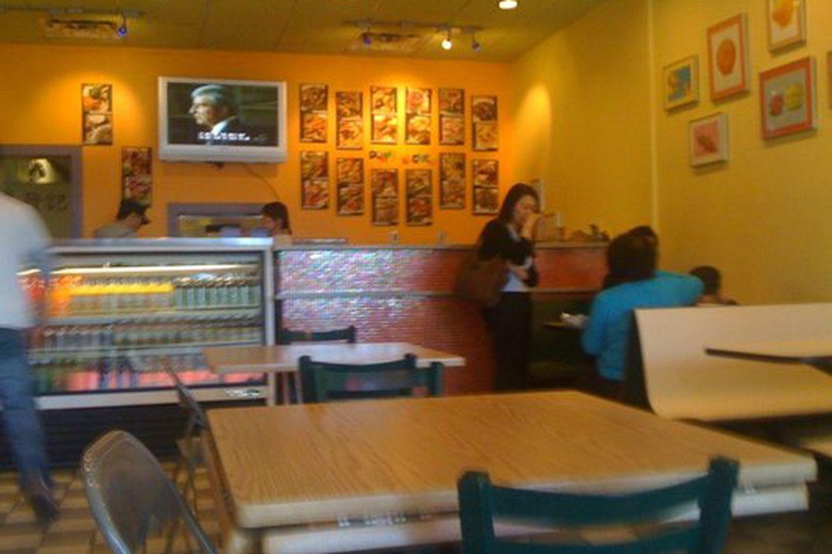Quan's Kitchen in Packard's Corner