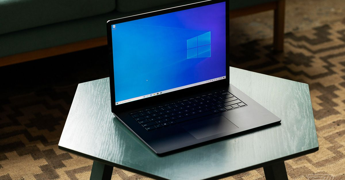 Surface Laptop 3, gaming PCs, and more are discounted for Pi Day