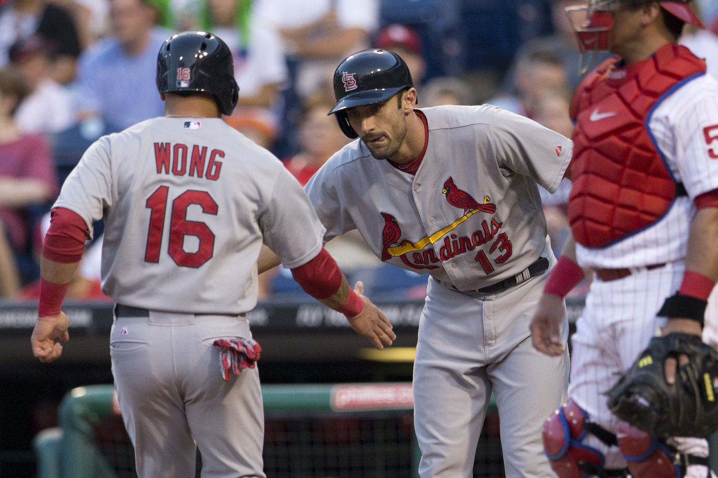 st. louis cardinals at cleveland indians series preview - let's go tribe