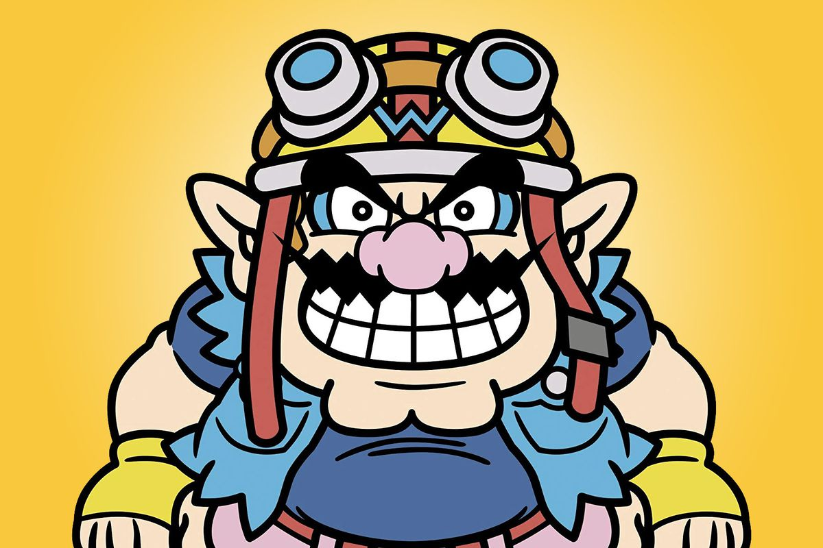 warioware gold makes the best use of your amiibo collection polygon