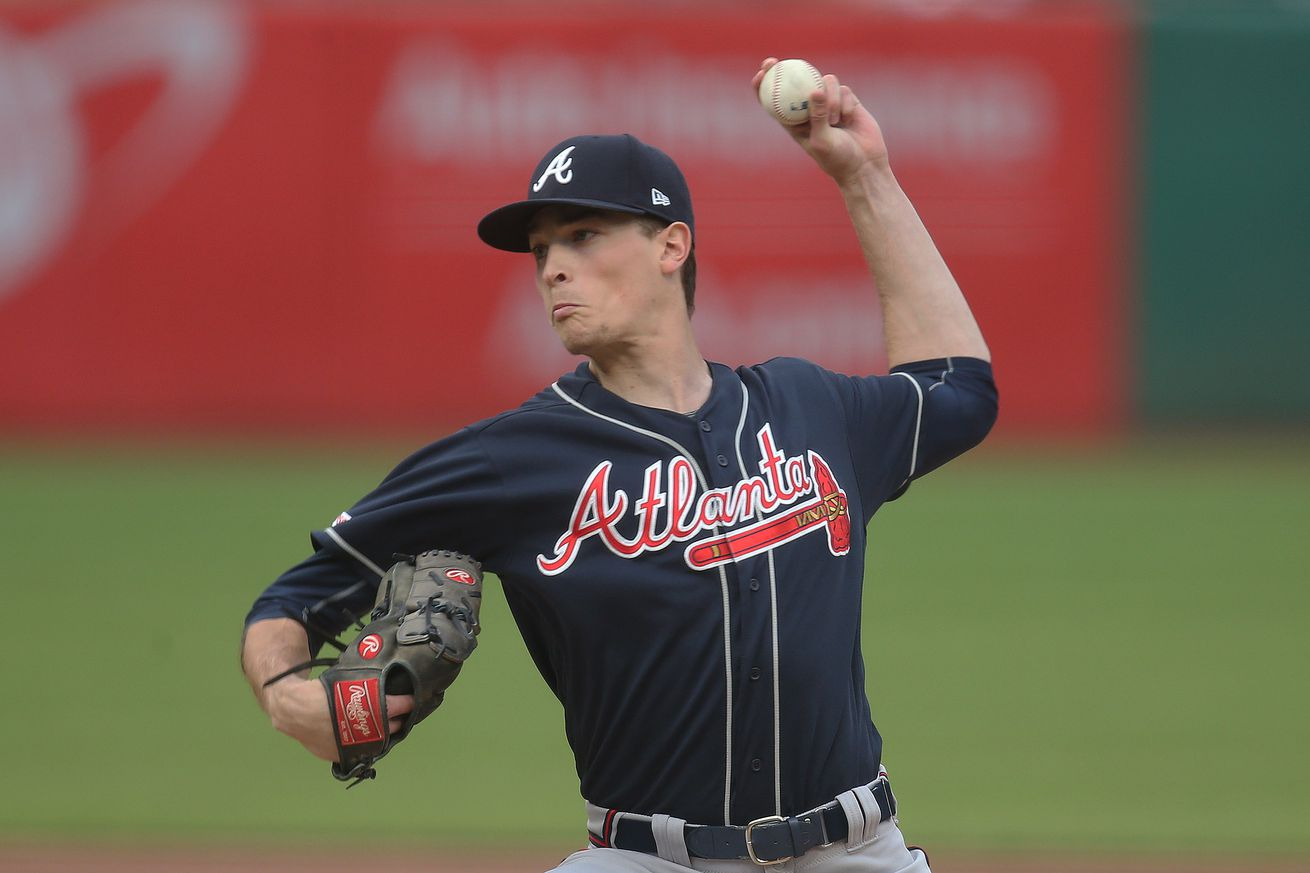 usa today 12834970.0 - Braves favorites hosting Phillies on Friday MLB odds board