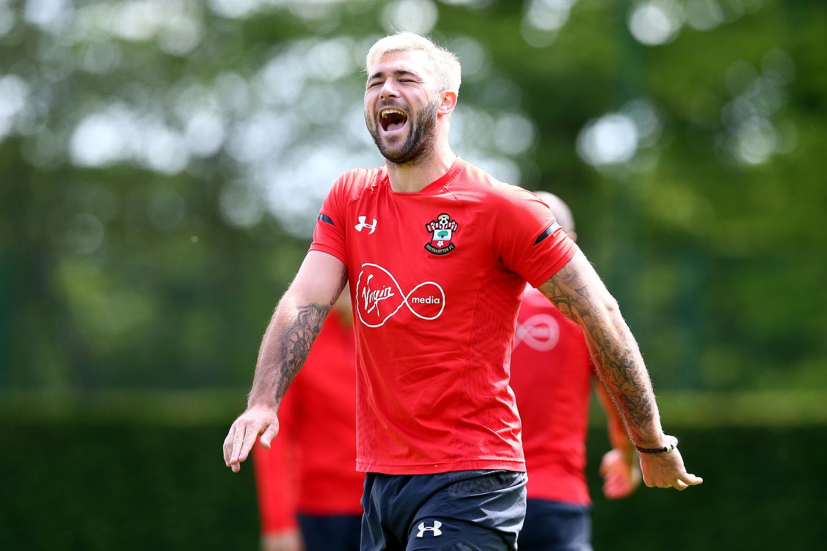 Southampton striker Charlie Austin is reportedly traveling to the Midlands for transfer talks with West Brom on deadline day