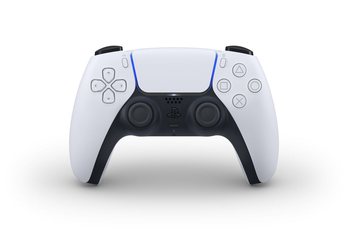 Sony's new DualSense controller is its most exciting design since ...