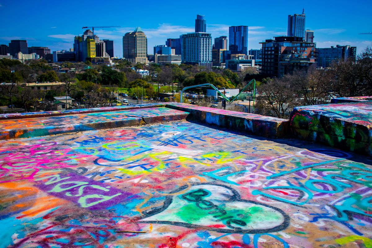 Curbed austin newsletter