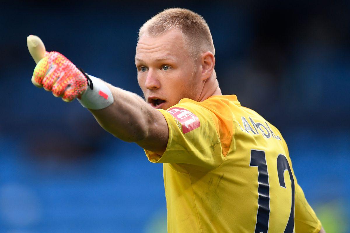 Aaron Ramsdale - Sheffield United - Premier League