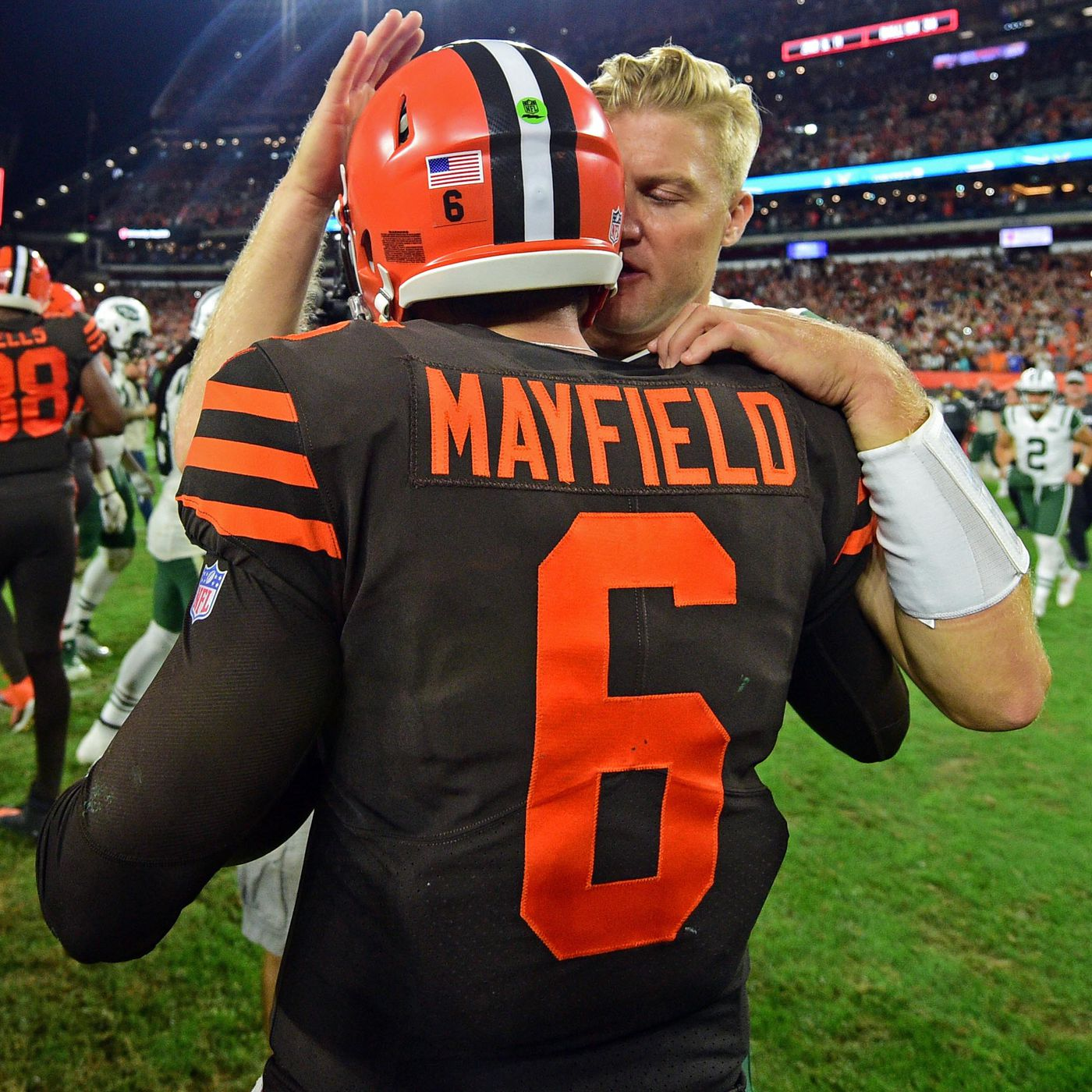 6775a68612b 10 things to watch in the Browns  Week 4 match-up and the NFL - Dawgs By  Nature