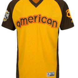 All Star Workout Day/HR Jersey