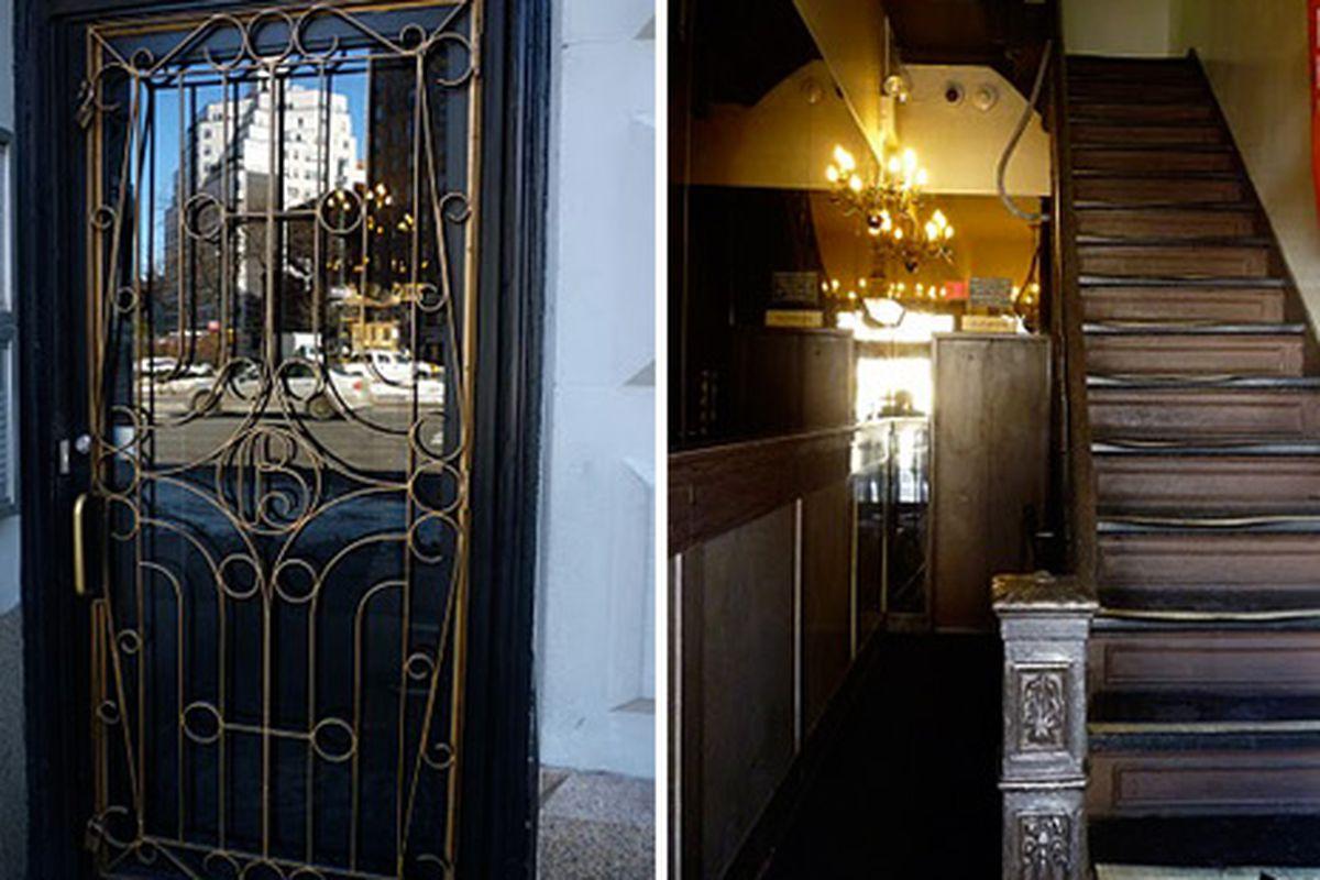 "C.O. Bigelow's mysterious second floor via <a href=""http://lostnewyorkcity.blogspot.com/2011/02/bigelows-second-floor.html"">Lost City</a>"