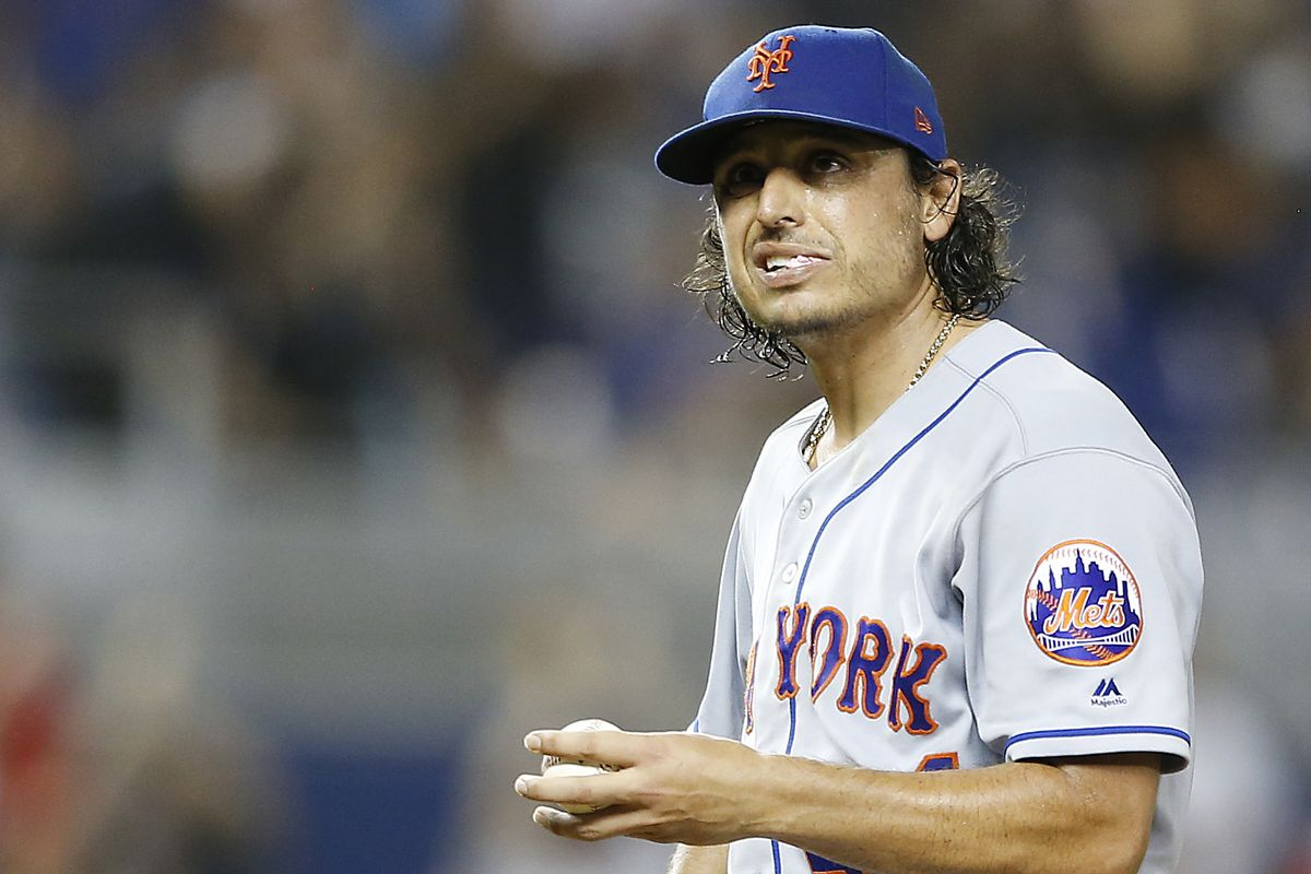 Can the Mets move Jason Vargas by the trade deadline?