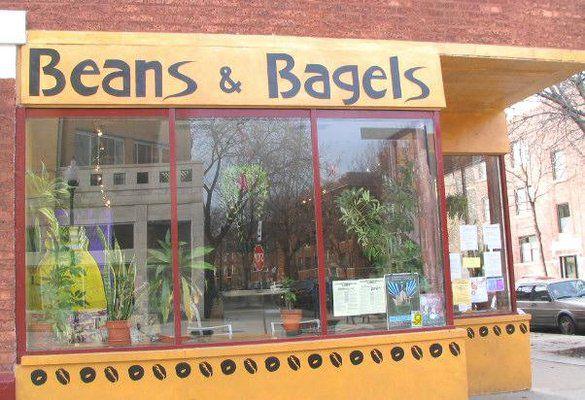 Beans & Bagels Leland