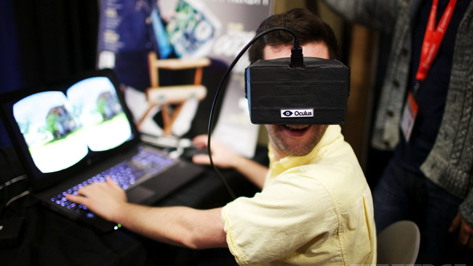 research study on oculus rift oculus rift information speech specific purpose: by the end of my speech the audience will be able to remember the steps in the general purpose: to inform what.