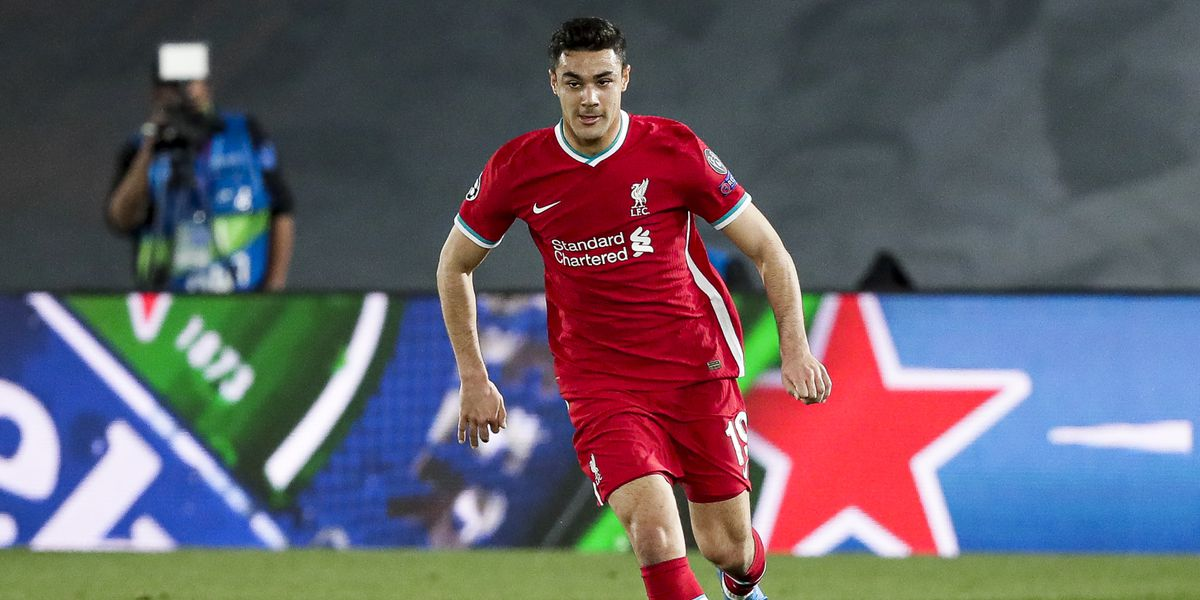 Liverpool Reportedly Reject £8.5M Ozan Kabak Transfer Offer