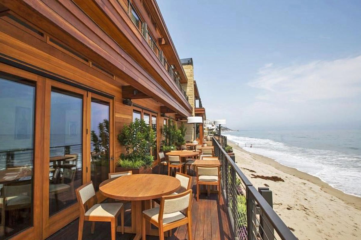The Former Nikita Malibu Elizabeth Daniels Not Only Is Soho House