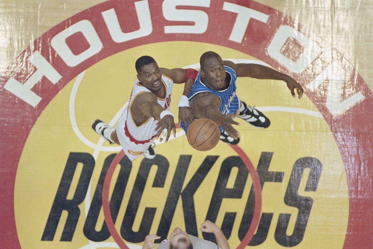 1995 NBA Finals