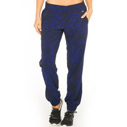 """The print on the <strong>Lorna Jane</strong> Amazonia Active Pant, <a href=""""http://www.lornajane.com/091353/Amazonia-Active-Pant"""">$90</a>, spruces up any work outfit as a statement piece. The print also cheers up even the most robust workout wardrobe."""